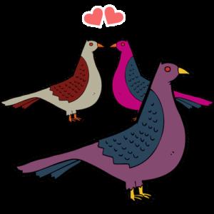 Genotipado y filiación de palomas